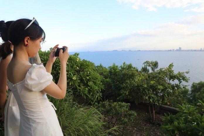 充滿越式風情的峴港 剛回到家又開始想念 @YA 野旅行-陪伴您遨遊四海