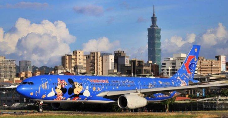 搭東航彩繪機上海自由行 感受十里洋場的繁華熱鬧 @YA 野旅行-陪伴您遨遊四海