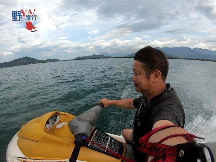 中越風情戲水天堂-蘭珂悅椿度假村 @YA 野旅行-陪伴您遨遊四海