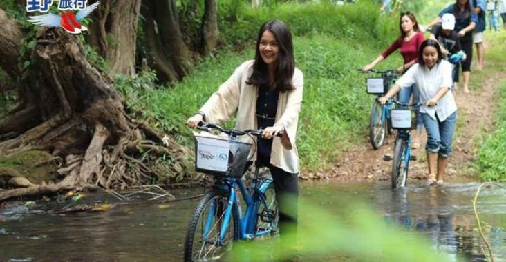 泰觀局公布在泰國新設立的五座國家公園 @YA !野旅行-玩樂全世界