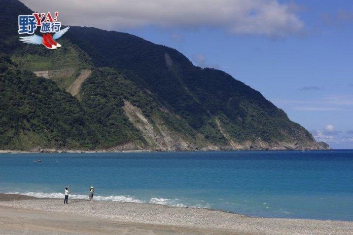 宜蘭東澳絕美海灣 粉鳥林漁港鎖住愛情 @YA !野旅行-吃喝玩樂全都錄
