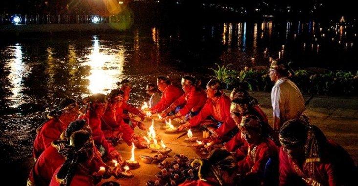 泰國觀光局公布曼谷和六個獨特地區之2019年水燈節活動 @YA 野旅行-陪伴您遨遊四海