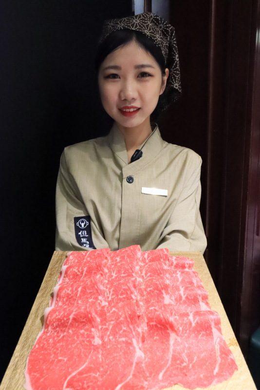 台北華國大飯店TAJIMAYA但馬屋A5和牛美味登場 @YA !野旅行-吃喝玩樂全都錄