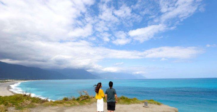 最療癒的花蓮景點 193線蔚藍海岸 @YA 野旅行-陪伴您遨遊四海