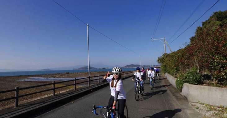 日本九州 | 熊本天草群島騎遇記 @YA !野旅行-玩樂全世界