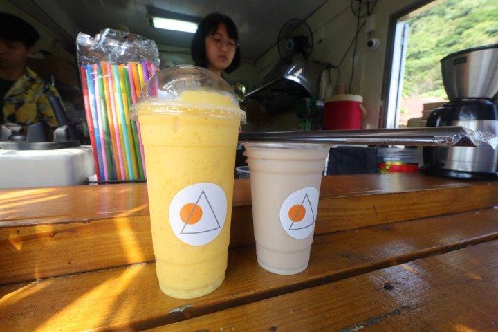 東海岸IG打卡新亮點 花蓮山度空間海景咖啡 @YA !野旅行-吃喝玩樂全都錄