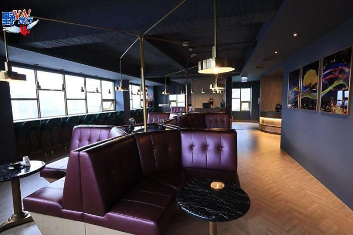 台中旅宿優選 摩登小旅館華利大旅社Modern Inn @YA !野旅行-吃喝玩樂全都錄