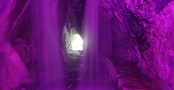 太魯閣國家公園必訪祕境 白楊步道水簾洞秀麗奇景 @YA !野旅行-玩樂全世界