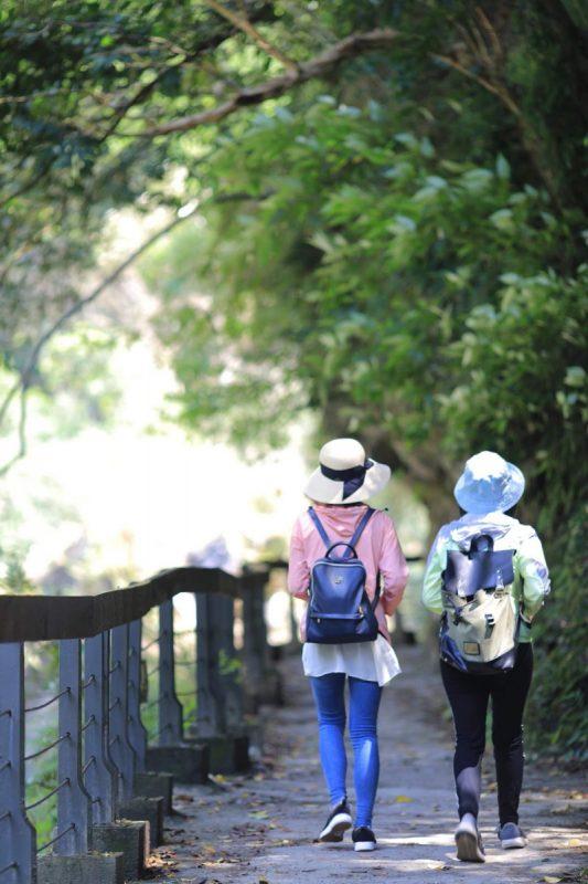 悠遊瑰麗山水峽谷風光 漫步太魯閣砂卡礑步道 @YA !野旅行-吃喝玩樂全都錄