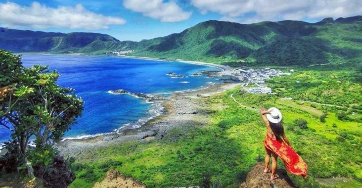 野性蘭嶼浪漫寫真 Pongso No tao達悟人之島輕旅行 @YA !野旅行-玩樂全世界