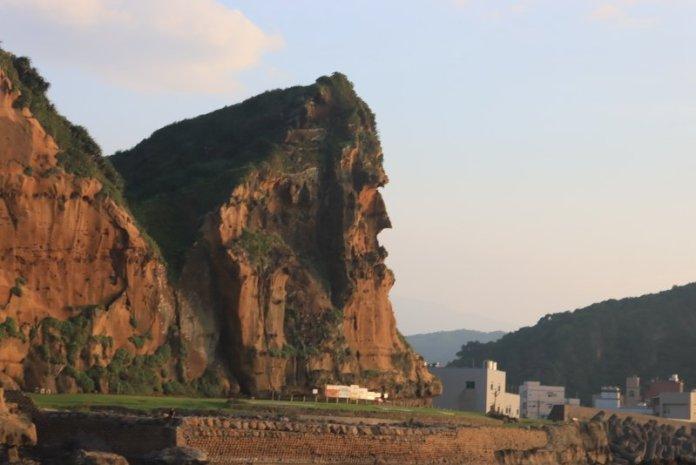 FUN縱東北角海上看象鼻岩 出海釣魚嚐船長私房料理 @YA !野旅行-吃喝玩樂全都錄