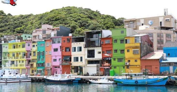 基隆水路首航登和平島 重現大航海時代的奇幻旅程 @YA !野旅行-玩樂全世界