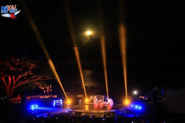 「2020東海岸大地藝術節」開幕,首場月光·海音樂會同時熱烈展開,今夏必來的一場台11線海洋藝術假期 @YA !野旅行-玩樂全世界