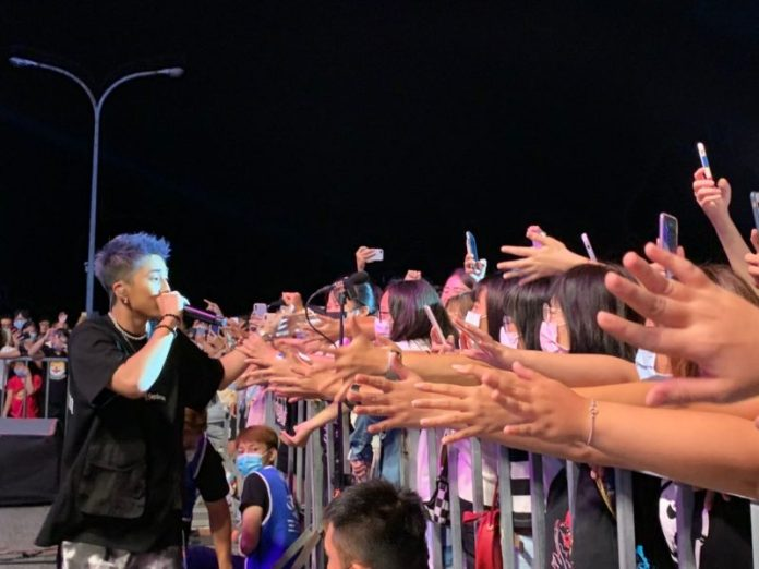 2020將軍火音樂節 10組藝人熱唱加15分鐘璀璨震撼花火秀  上看6萬人齊聚濱海 High翻將軍漁港 @YA !野旅行-吃喝玩樂全都錄