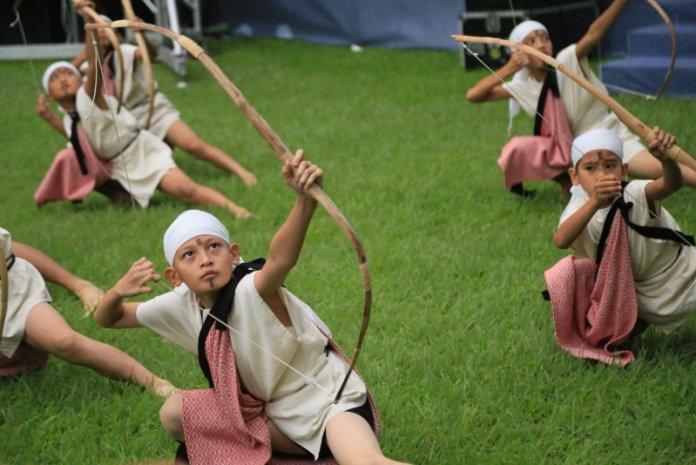 2020太魯閣峽谷音樂節 美景與音樂交融  10個團體個人在太魯閣臺地詠唱自然 @YA !野旅行-吃喝玩樂全都錄
