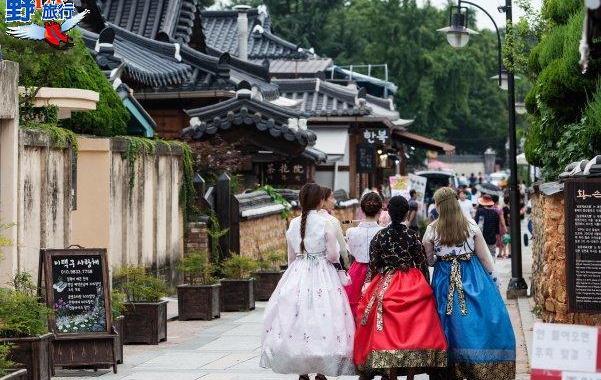 11/29相約台北花博舞蝶館 一起發現韓國全羅北道的美好 @YA !野旅行-吃喝玩樂全都錄