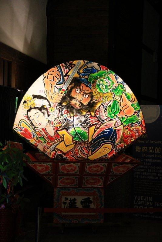 11月去哪玩? 臺南藝術節在鹽水與你相遇 @YA !野旅行-玩樂全世界