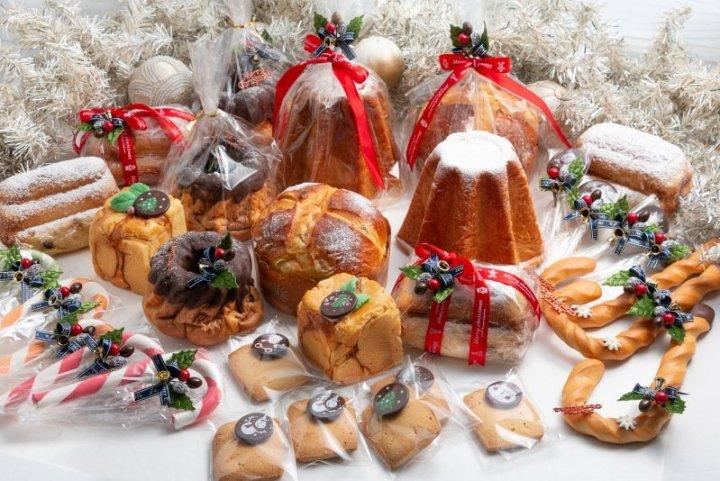華國甜點遊戲 聖誕烘焙芬蘭香 @YA 野旅行-陪伴您遨遊四海