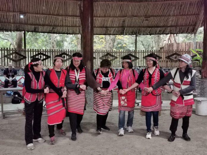 苗栗南庄部落森旅行-蓬萊賽夏部落深度遊 @YA !野旅行-吃喝玩樂全都錄