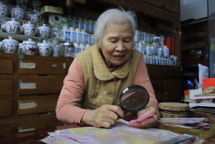 參拜金燦燦的大園仁壽宮 體驗求藥簽闖關遊戲 @YA !野旅行-吃喝玩樂全都錄