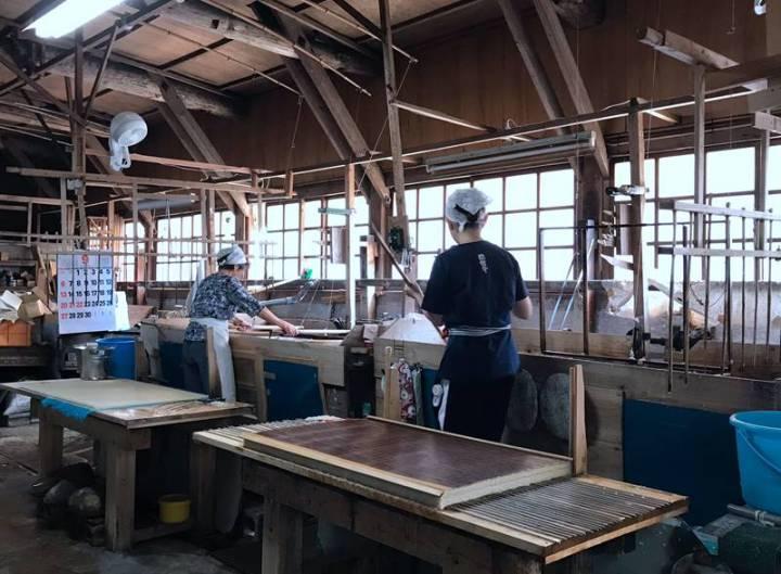下榻四國愛媛的山城懷舊民宿  來一趟穿越時空的文化慢旅 @YA 野旅行-陪伴您遨遊四海