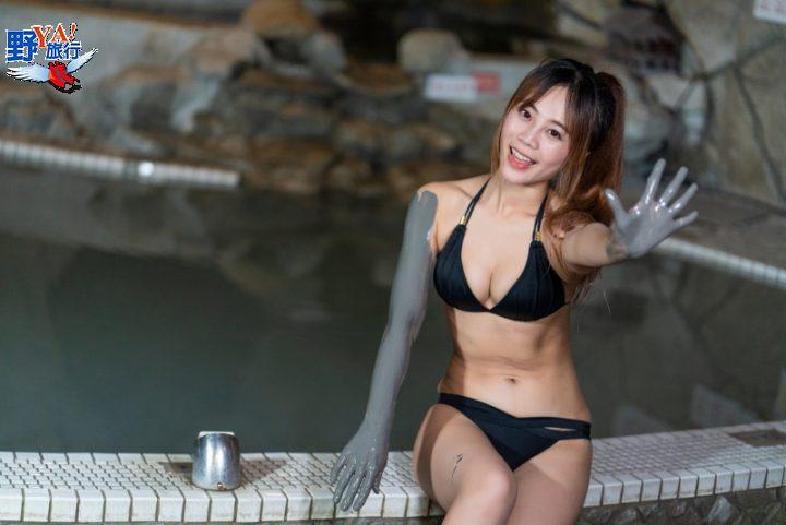 霸王級寒流來襲 臺南關子嶺、楠西梅嶺與龜丹溫泉泡湯正對時! @YA !野旅行-吃喝玩樂全都錄