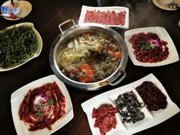 鴻品牛肉湯品嚐最道地的台南味 @YA !野旅行-吃喝玩樂全都錄