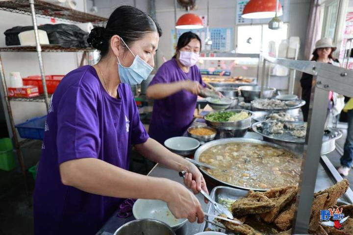 台南學甲大啖順德土產牛肉湯 同場加映美味展哥虱目魚料理 @YA !野旅行-吃喝玩樂全都錄