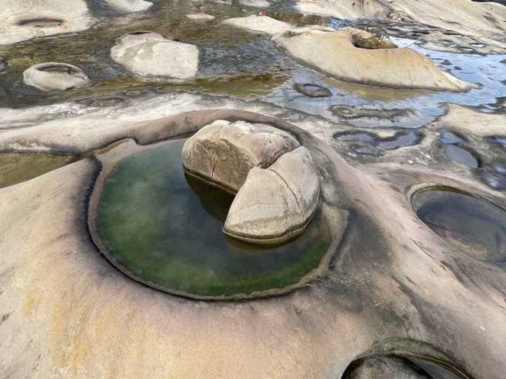野柳地質公園「女王的祕密花園」秘境遊程開箱  預約專屬行程限量加贈紀念好禮! @YA 野旅行-陪伴您遨遊四海