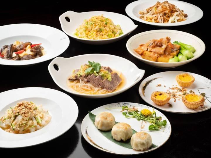 台北文華東方酒店「米其林美饌」每周加碼新菜 「雅閣」一鴨二吃限量供應 @YA !野旅行-吃喝玩樂全都錄