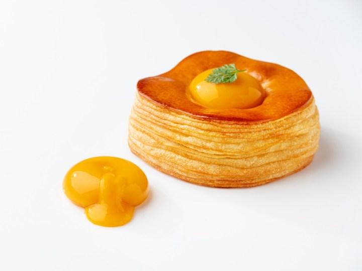 台北文華東方酒店  文華餅房推出「香芒一夏」芒果季甜點外帶宅配 @YA !野旅行-玩樂全世界