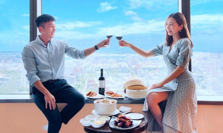 台南遠東香格里拉飯店住房送烤鴨三吃  限時優惠再送3,000元餐飲住宿抵用券 @YA !野旅行-吃喝玩樂全都錄