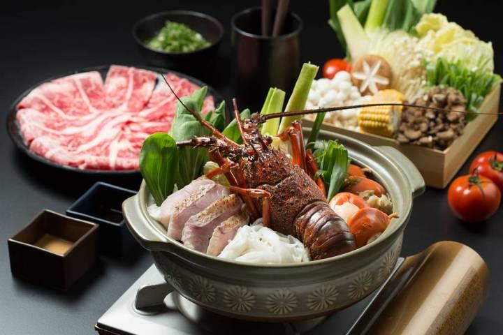 礁溪晶泉丰旅外帶佳餚 在家饗用三燔極致鍋物美味 @YA !野旅行-吃喝玩樂全都錄