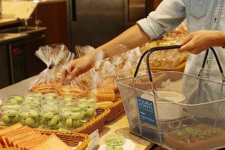 澎湖福朋喜來登全台唯一室內用餐飯店 260坪超大美食購物天堂異國料理餐盒安心購 @YA !野旅行-吃喝玩樂全都錄
