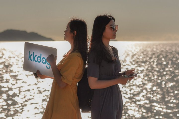 KKday推帛琉旅遊泡泡夢想包2.0,只要1元就有機會獲得總統級豪華帛琉二日遊  全程商務艙還回尊榮禮遇! @YA !野旅行-吃喝玩樂全都錄