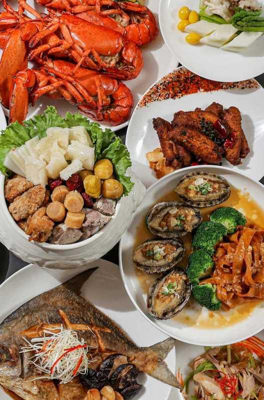 「晶華美食到你家」迎接父親節,霸氣戰斧海陸宴與鱈場蟹和牛盛宴登場 @YA !野旅行-吃喝玩樂全都錄