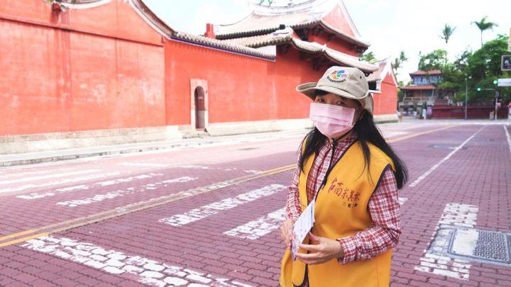 台南散步線上小旅行 第二波赤崁線及老屋線上線囉 歡迎大家一起看旅遊、聽旅遊! @YA !野旅行-吃喝玩樂全都錄