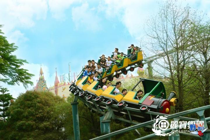 KKday推出解封樂園夢想包  只要1元就有機會一人獨得全台樂園門票組合、兩人同行 @YA !野旅行-吃喝玩樂全都錄