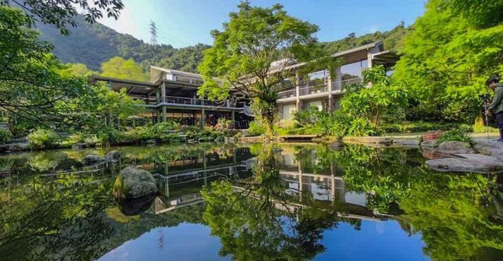 宜蘭紫森林旅宿-三富休閒農場微解封 提供住客限定的定點安心旅遊 @YA !野旅行-吃喝玩樂全都錄