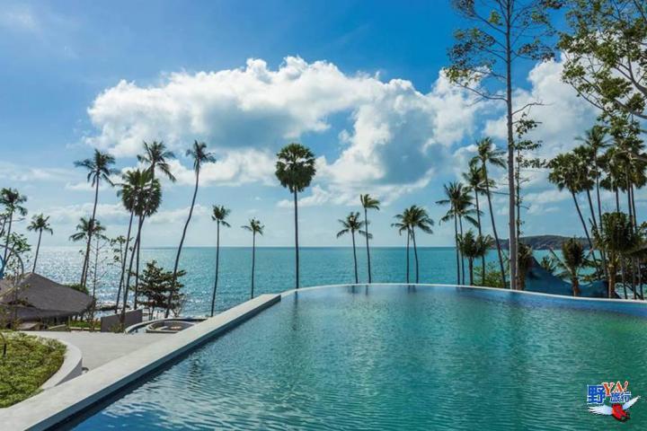 蘇梅島凱悅酒店全新開幕 啟動泰國度假天堂復甦 @YA !野旅行-吃喝玩樂全都錄