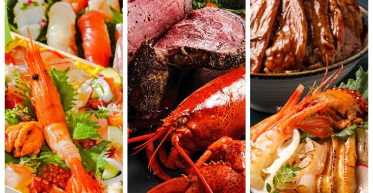 「晶華美食到你家」TOP 5熱銷美食齊放閃  牛排、龍蝦、海鮮盛合全面59折起 @YA !野旅行-吃喝玩樂全都錄