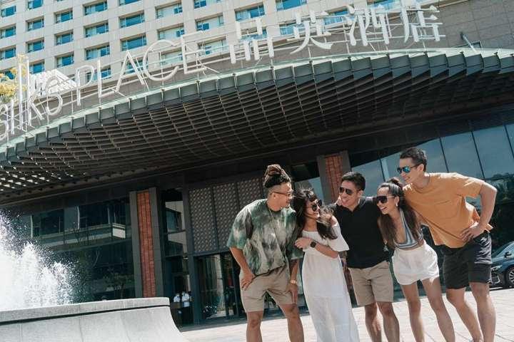 台南晶英酒店推「晶」夏出海趣住房專案  入住頂級套房、揚帆出海玩SUP立槳  海陸連線 創造府城度假新體驗 @YA !野旅行-吃喝玩樂全都錄