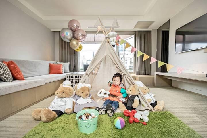 暑假結束前 親子玩一波    「晶華海陸夏令營」吃海陸、玩海陸  入住升等兩大床家庭房,孩童同行免費玩 @YA !野旅行-吃喝玩樂全都錄