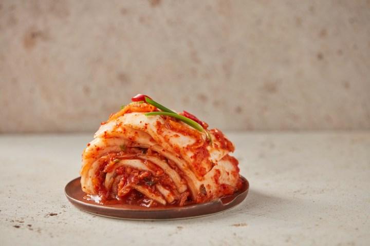 『在台即刻遊韓』與韓國觀光公社一起Make Kimchi 9/28 19:00 在LINE旅遊一起認識辛奇! @YA !野旅行-吃喝玩樂全都錄