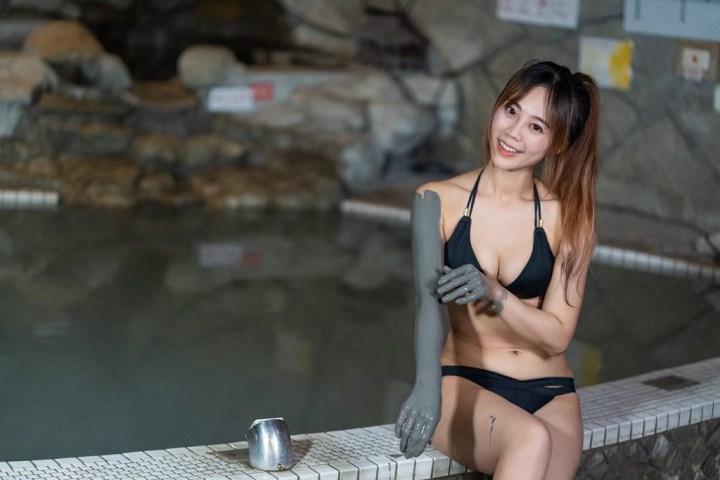2021關子嶺溫泉美食節9月18日夜祭巡行  黃偉哲市長請你來體驗偽出國的熱鬧慶典 @YA !野旅行-吃喝玩樂全都錄