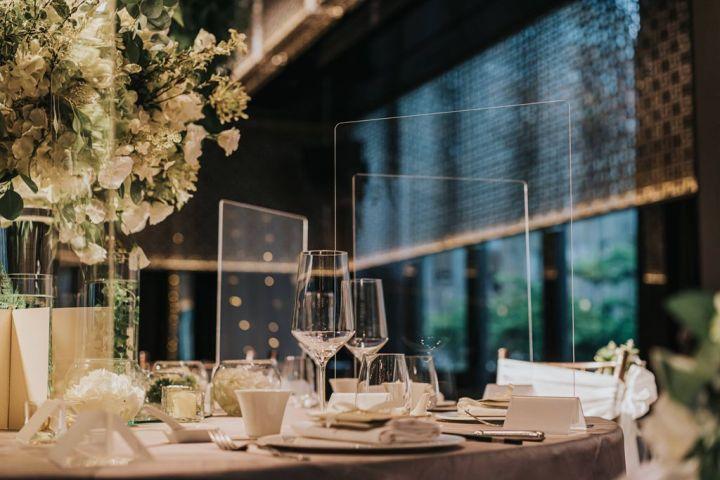 晶華攜手陽明山秘境美景餐廳  以「仙境花園」為主題,力搏疫情下類出國戶外婚禮商機 @YA !野旅行-吃喝玩樂全都錄