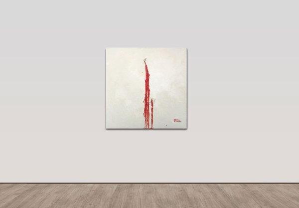 Yatska Fine Art Abstract