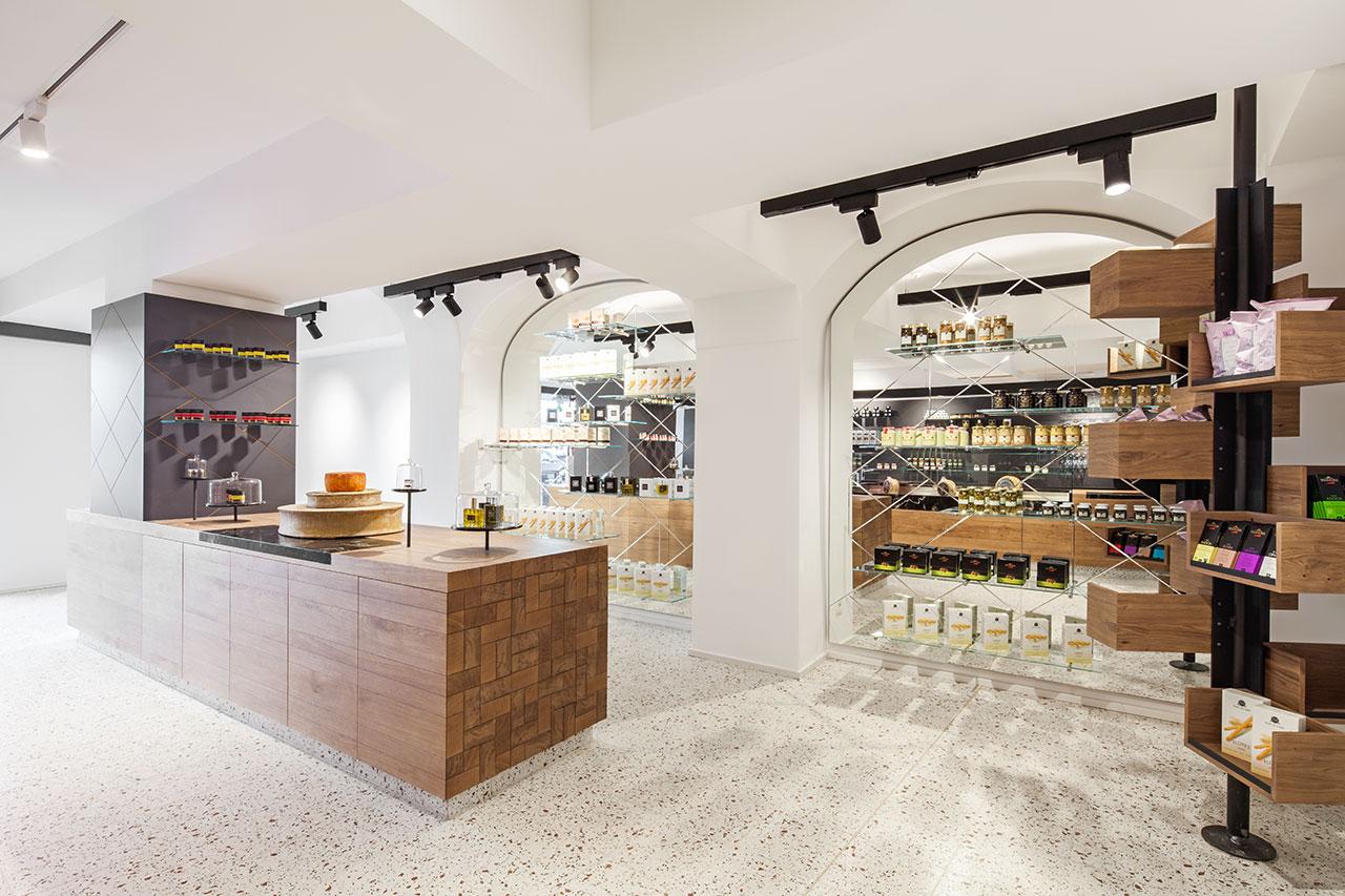 Hm Wohnung In Wien Design Destilat - parsvending.com -