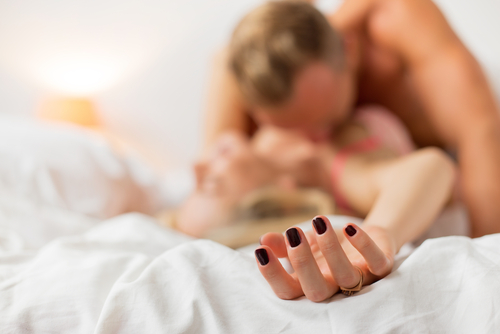 Чи можна займатись сексом на раннх стадях вагтност