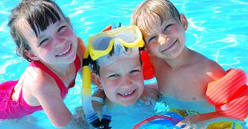 Chino Valley Aquatic Center